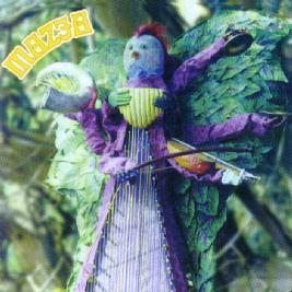 bowed psaltery                 dreambird puppet Mazja, cd by Grego