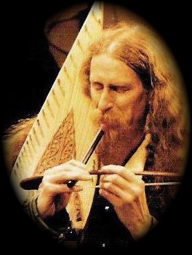 pipe & psaltery