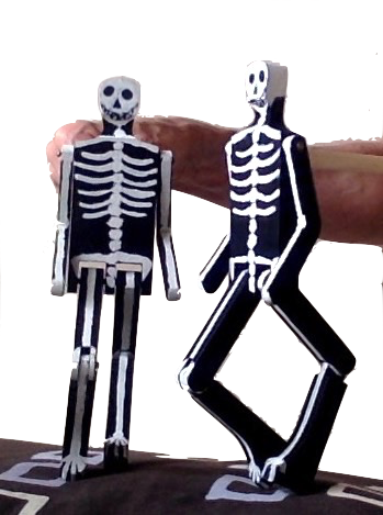 boney dancers